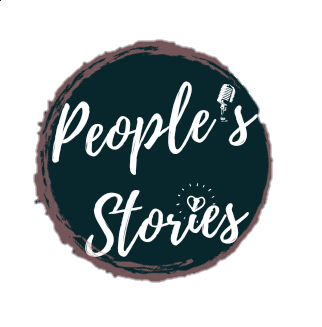 People Stories Podcast